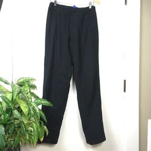 Lululemon Black Sweatpants